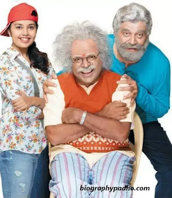 Bharat Jadhav Filmography