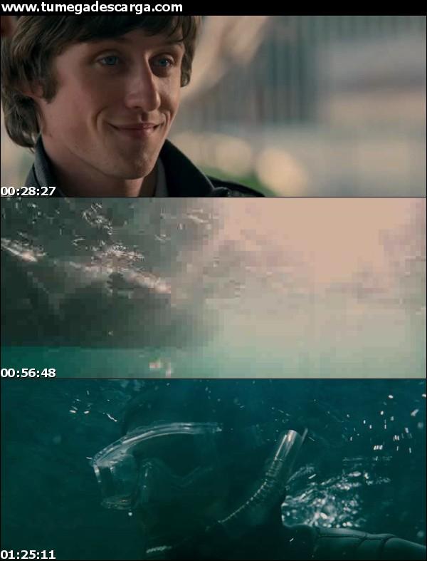 Aguas profundas (2012)