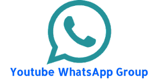 you can Discover all YouTube promotion WhatsApp group link
