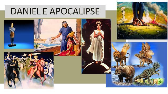 36 Perguntas Daniel e Apocalipse