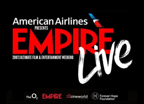 Empire Live 2016
