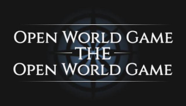 Open World Game the Open World Game Free Download PC Game Cracked in Direct Link and Torrent. Open World Game the Open World Game is the purest open world game experience. Enjoy simplified mechanics, minimal graphics, and an extremely short main story; all so you can get…