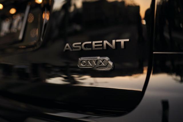 2022 Subaru Ascent Review