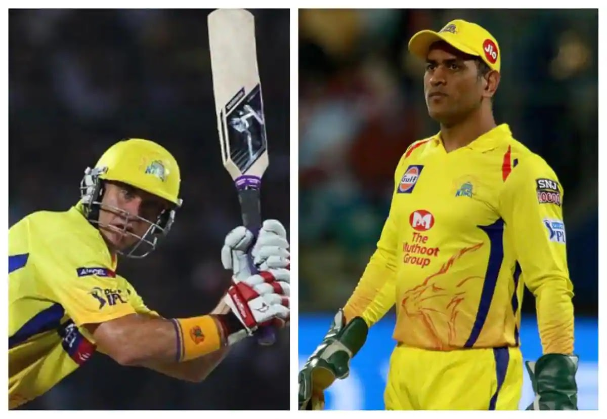 matthew-hayden-told-dhoni-that-I-want-to-give-you-anything-in-life