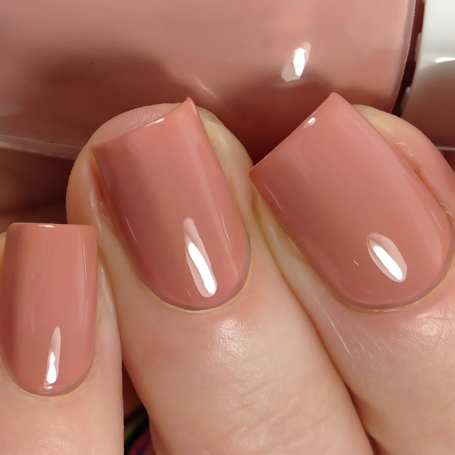 Sally Hansen-Pink Cardamom