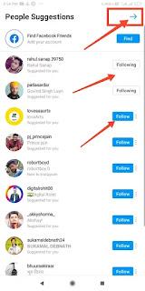 Follow Your Friends