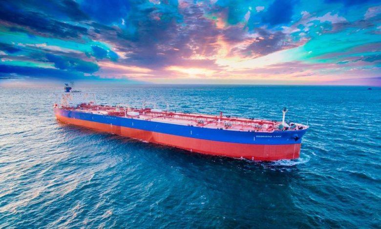 China conclui primeiro embarque de petróleo neutro em carbono