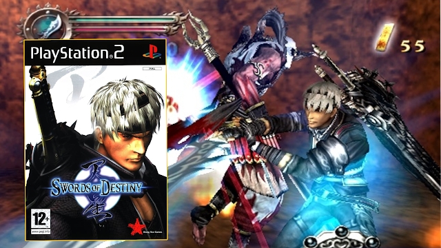 5 Game Action PS2 Yang Mungkin Jarang Di Ketahui Orang - Game Jadul Tetap Seru