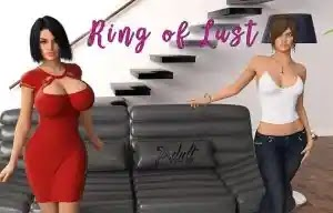 Ring Of Lust APK v0.1.7a Android Port Adult Game Download