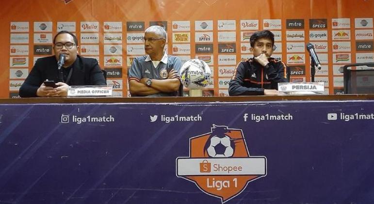 Sedang Mejan, Persija Akan Lampiaskan pada Madura United