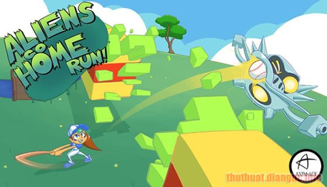 Download Game Aliens Go Home Run Full Crack