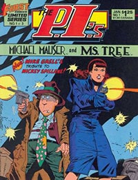 The P.I.'s: Michael Mauser and Ms. Tree