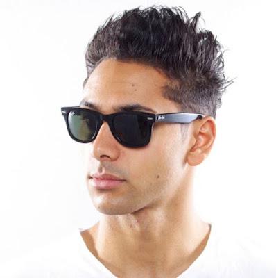 Óculos Ray-Ban Wayfarers