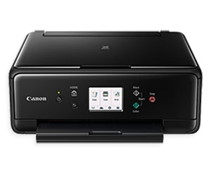 Software E Drivers Da Canon PIXMA TS6100 Series
