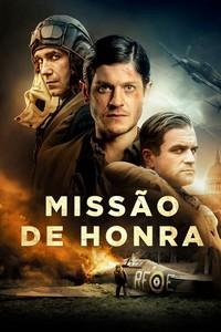 Missão de Honra (2018) Dublado 1080p