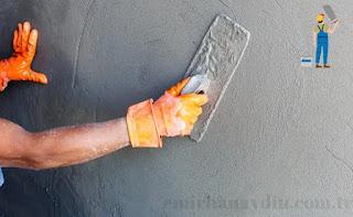 Çelik Sıva Nedir? Uygulaması Nasıl Yapılır?