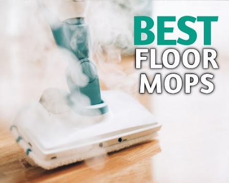 Best Mops for floor cleaning