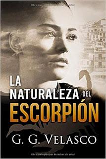 La Naturaleza del Escorpión - G. G. Velasco