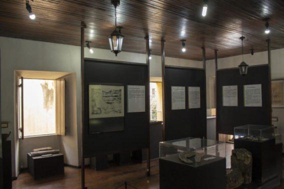 Museu Histórico e Geográfico guarda o passado no centro frenético de Campina Grande