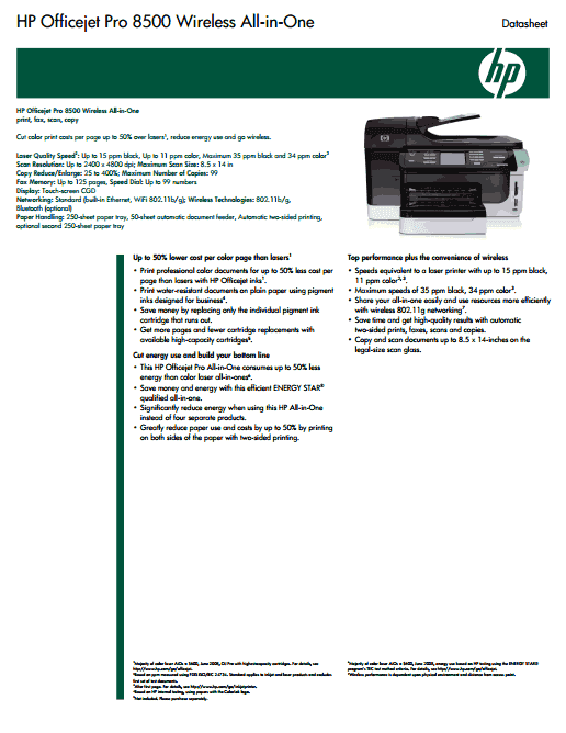 Wiring Diagrams And Free Manual Ebooks  Hp Officejet Pro 8500 Manual