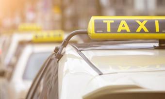 Od 4. maja dozvoljen taksi prevoz u cijeloj Crnoj Gori