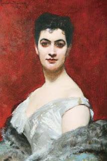 Pintura de autor desconhecido  - Matéria Vassouras - BLOG LUGARES DE MEMÓRIA