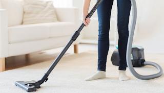 Cara Mudah Membersihkan Rumah Setelah Direnovasi