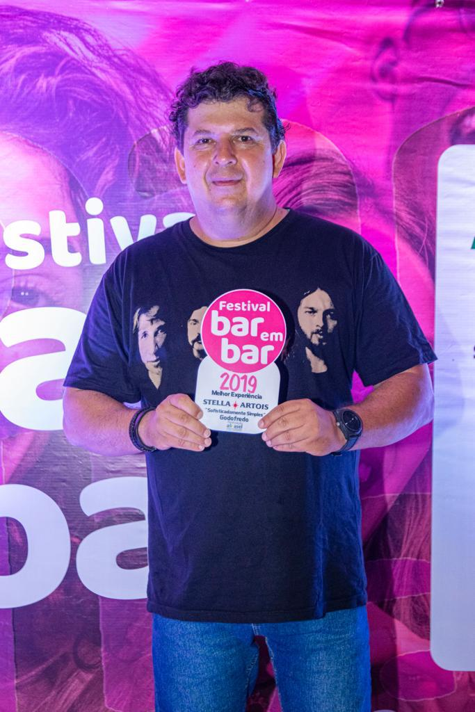 Festival Bar em Bar chega ao fim e divulga os vencedores da edição 2019