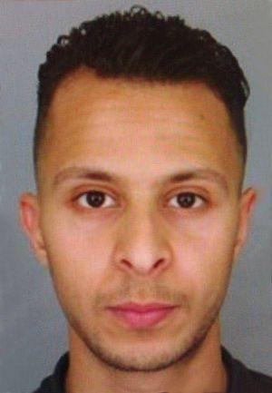 Salam Abdeslam arrested