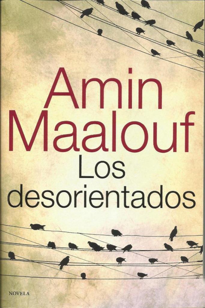 Los desorientados – Amin Maalouf [MultiFormato]