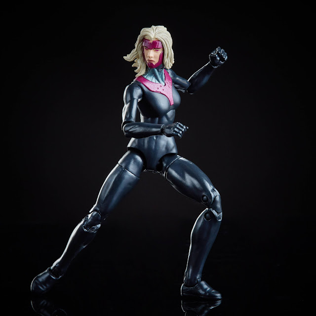 Marvel Legends 6-inch Female Prime Sentinel