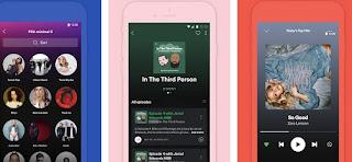 Apple Musik vs Google Musik vs Spotify