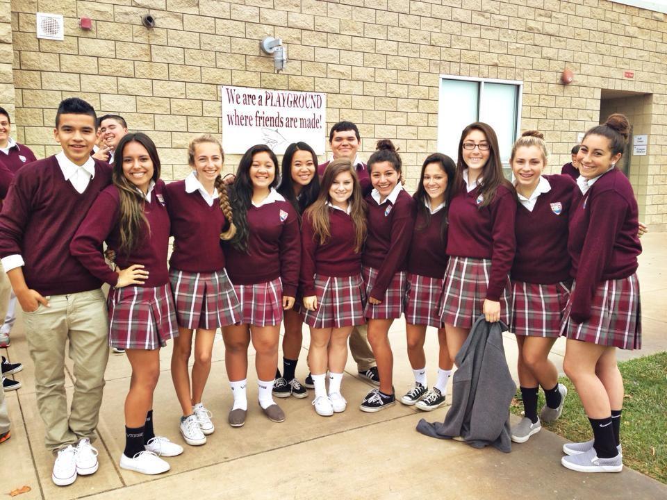 Các trường Trung học phổ thông nổi tiếng ở Mỹ