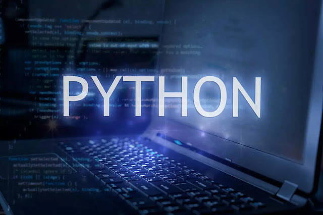 Python-kya-hai?