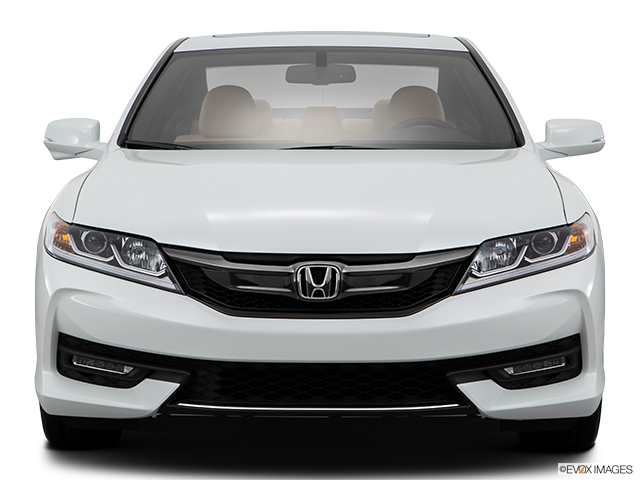 2017 New Honda Accord Airbags Review & Price
