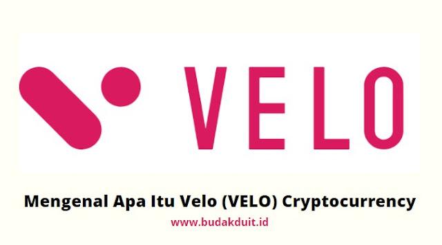 Gambar Logo Velo (VELO) Cryptocurrency