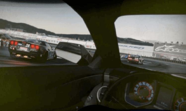 تحميل لعبة Need for Speed Shift 2 برابط واحد