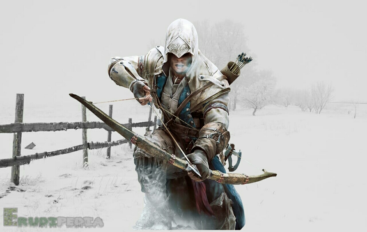 Assassin's Creed 3 Remaster to run in 4K and HDR, upgraded Lighting and textures