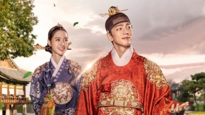 DRAMA KOREA SELECTION THE WAR BETWEEN WOMAN / QUEEN SUBTITLE INDONESIA