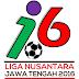 Jadwal 6 Besar Liga Nusantara 2016 Wilayah Jawa Tengah