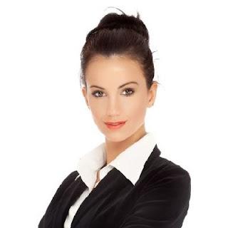 8 Model Rambut Ke Kantor Khusus Perempuan