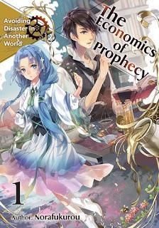 Download Novel The Economics of Prophecy