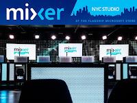 Microsoft Mixer Bisa Mengguncang Permainan Streaming