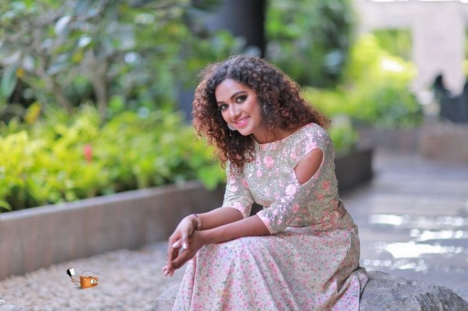 Malayalam Actress Mareena Michael Kurisingal Recent Photoshoot Gallery