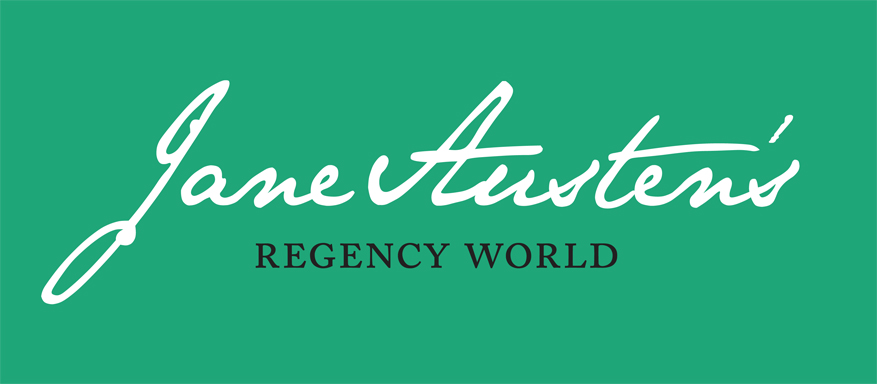 Jane Austen's Regency World Magazine