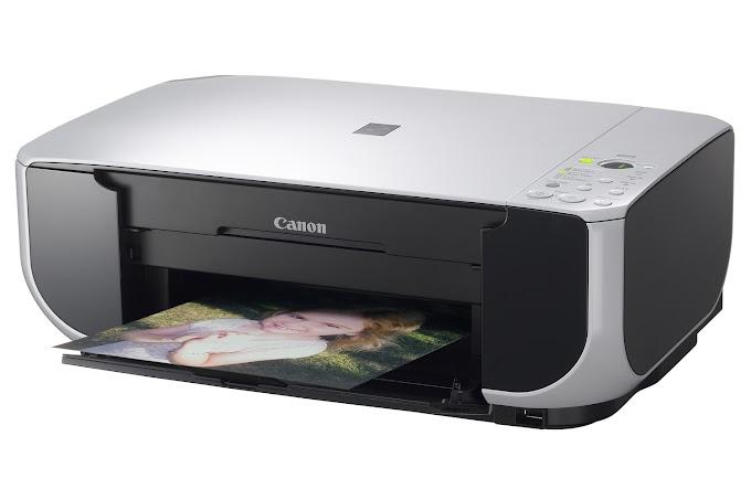 Cara Scan Menggunakan Printer Canon Pixma MP258 di OS Windows