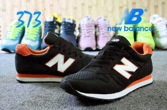 Sejarah Sepatu New Balance (NB) - Anemone Star 060519e3d3
