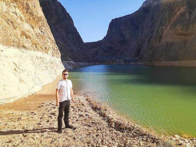 Erzincan, Kemaliye Karanlık Kanyon | Harun İstenci | Erzincan, Kemaliye (Eğin) - Eylül 2019