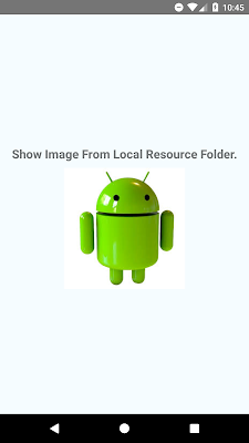 Display Image From Android Asset Folder In React Native