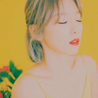 Lyrics TAEYEON (태연) – 날개 (Feel So Fine) {Romanization + Hangul + English]